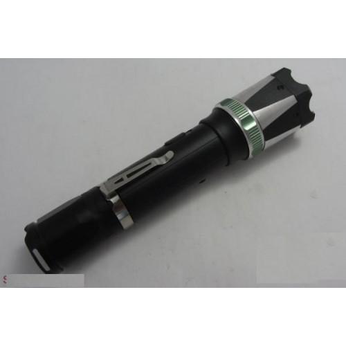 Электрошокер молния 1312 - оружие безумной мощности