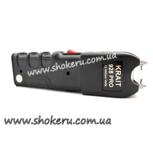 Антизахватный парализатор электрошокер 928  Крайт - 2