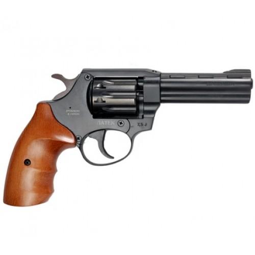 Револьвер под патрон Флобера ЛАТЭК Safari РФ-440 (бук)