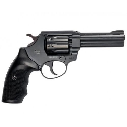 Револьвер под патрон Флобера ЛАТЭК Safari РФ-440 (пластик)