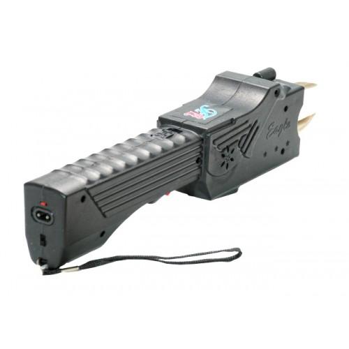 Электрошокер TW-302 Ворон с особенными электродами