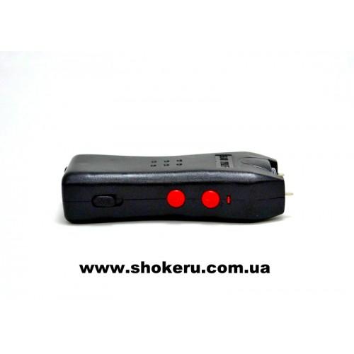Электрошокер ШМЕЛЬ (ОСА-618) - можно и компактное устройство для самообороны