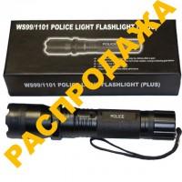Электрошокер Police 1101 (Шерхан) модель 2020