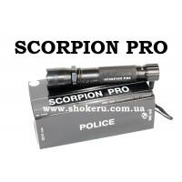 Электрошокер (Скорпион про) Scorpion Pro Plus Корея 2021 оригинал