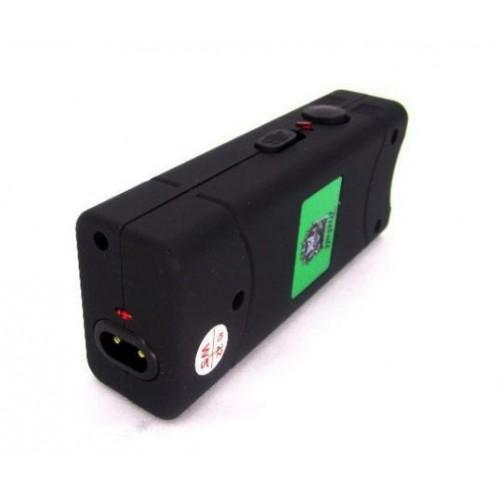 Электрошокер Оса 800-с Mini - надежное устройство для самообороны