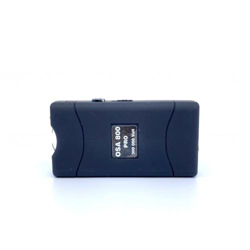 Электрошокер OSA 800 Pro мощный карманный шокер