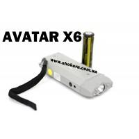 Электрошокер Аватар (Avatar) X6 оригинал