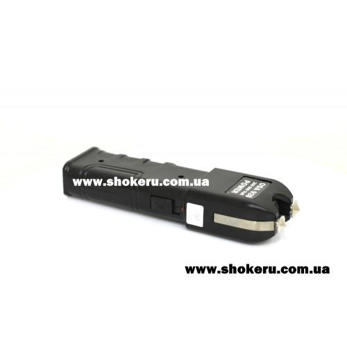 Компактный электрошокер Oca (OSA) 928 Power - мощная новинка 2020 по сниженной цене!