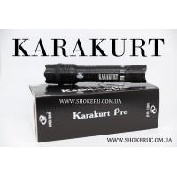 ✅ Фонарь Электрошокер Каракурт (Karakurt) Pro Корея оригинал 2021