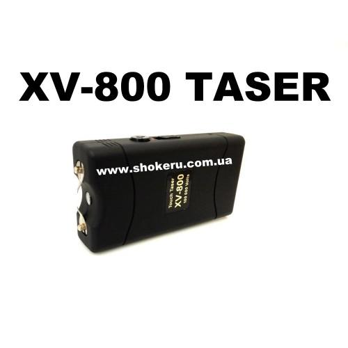Электрошокер XV800 Touch Tase