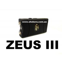 Электрошокер ЗЕУС 5 (ZEUS)  оригинал Корея 2020