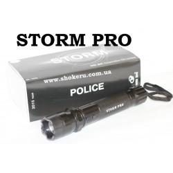 Электрошокер Police STORM PRO (Шторм оригинал ) 2020