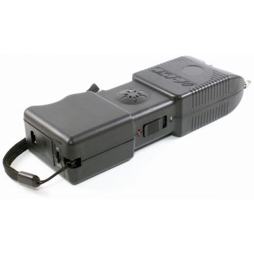 Электрошокер ОСА-Аларм (TW-10) с сиреной - громкий и эффективный